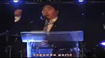 Pr Hidekazu Takayama Tema Os Filhos Que Jesus Não Conhece, 2013.flv