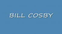Bill Cosby - My Father Confused Me - FULL 1977 vinyl album.3gp