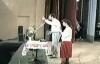 Dr. Max Solbrekken in Ukraine Crusades, 1992. Great miracles among.flv