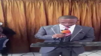 Apostle Kabelo Moroke_ Who is Judas Iscariot.mp4