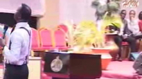 Harvest Chapel International - Overcomers Convention 2015 (Day 3). Speaker_ Rev. Eastwood Anaba-Pt 3.flv
