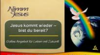 Olaf Schröer (Seminar 1) - Jesus kommt wieder - Bist du bereit.flv