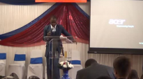Pastor Sandile Mlambo ( in London ,UK, God is collecting the broken pieces ).mp4