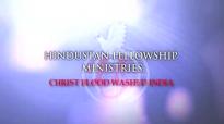 Pastor Winston Joseph - Faithfulness.flv