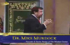 Dr  Mike Murdock - The Assignment, Part 4