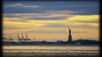 Statue of Liberty - Ivan Parker .flv
