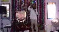 Pastor Michael hindi message [REJOICE ONLY IN THE LORD] POWAI MUMBAI.flv