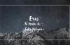 Julio Melgar - Eres Feat. Lowsan Melgar (Lyric Video Oficial).mp4