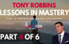 Tony Robbins - Lessons In Mastery - How To Prepare For Major Life Change (Part 4.mp4