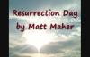 Matt Maher Resurrection Day lyric video HD720p.flv