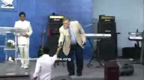 Dr.RON CHARLES USA. Message on Matthew 24 37.flv