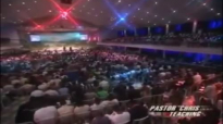Get Wisdom And You Will Be Promoted Ps Chris Oyakhilome.mp4