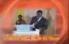 PROPHET SAMSON AYORINDETHE MINISTRY OF THE A PROPHET