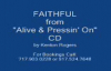 Faithful by Kenton Rogers.flv
