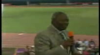 A happy Day for a Desperate Man by Pastor W.F. Kumuyi.mp4