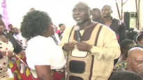 ISAAC ANTO PROPHESYING TO A LADY .EPISODE 52.mp4