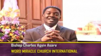 Bishop Charles Agyinasare @ Kollam, Republic of India.flv