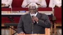 Faithfulness of GodPastor AW Mays