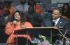 Kim Burrell COGIC AIM 2014 (Sound Of Pentecost).flv