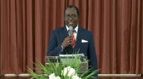 Seven Keys to Living the Life of a World Changer Pt 3 - Rev Kola Ewuosho.mp4