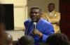 Bishop Abraham Chigbundu- No more delays (Day 1) Part 7