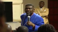 Bishop Abraham Chigbundu- No more delays (Day 1) Part 7