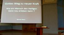 Gottes Weg zu neuer Kraft - Wie man den Heiligen Geist neu erleben kann _ Marlon Heins.flv