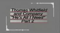 Thomas Whitfield and Company All I Need Pt. 2.flv