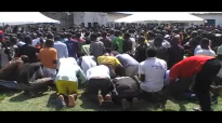 Holy Spirit came upon the prisoners in Ikoyi prison and captives set free.mp4