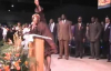 Dorinda Clark Cole Praise Break at COGIC AIM 2015.flv