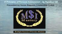 Napoleon Hill - 17 Success Principles.mp4