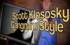 Technology Speaker Scott Klososky Does Gangnam Stye with Attendee on Stage.mp4