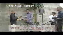 The Making Of PROFESSIONAL ACTOR (Mark Angel Comedy).flv