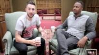 William Matthews Interview
