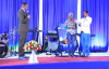 A WOMAN DELIVERED FROM DEMONIC SPIRIT IN JESUS NAME BY WATCHING BETHEL TV WHEN PROPHET IS PRAYING!.mp4