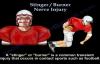 Stinger Burner Nerve Injury  Everything You Need To Know  Dr. Nabil Ebraheim