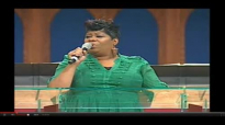 Lord You Are Good Maranda Curtis-Willis on Lead.flv