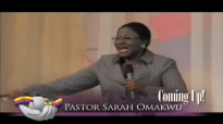 Sarah Omakwu-Moving Forward - Romantic Love.mp4