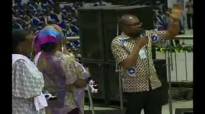 Holy Ghost Congress- The OverFlow  by Pastor E