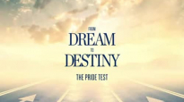Robert Morris 2015  From Dream to Destiny The Pride Test  The Blessed Life 2015