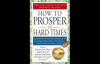 Napoleon Hill - How to Prosper in Hard Times Audiobook P4.mp4