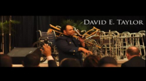 David E. Taylor - God's End-Time Army of 10,000 01_03_13.mp4