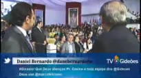 Pastor Marco Feliciano Gidees 2014