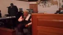 Dr Rance Allen singing for Bread of Heaven Celebration.flv