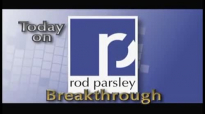 Rod Parsley - Living on Our Heads (part 1)