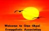 Dr Uma Ukpai Interceding For Your Village2013