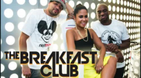 Meagan Good and DeVon Franklin Clear Up Rumors with The Breakfast Club.mp4