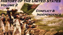 History of the United States Vol. 2  FULL AudioBook  American Revolution  Independence