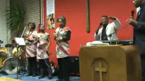 Pastor David Ntumba Bolingo soukous LIVE .m4v.flv