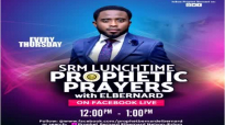 PROPHETIC PRAYER FOR GROWTH, INCREASE & FRUITFULNESS WITH PROPHET BERNARD ELBERN.mp4